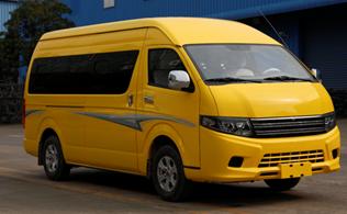mini bus diesel