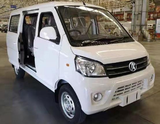 mini van price in India