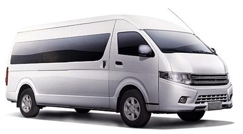 Mini bus Manufacturer