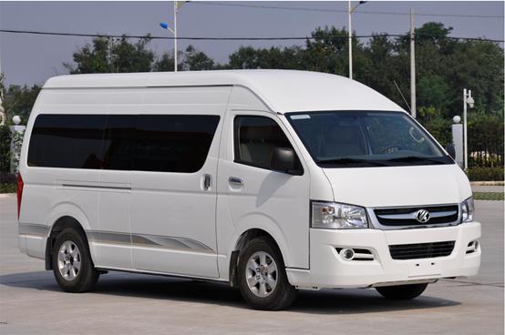 VIP Minibus for Sale
