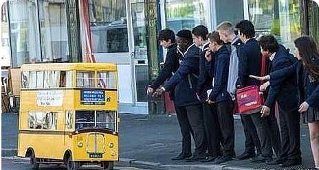 minibus definition