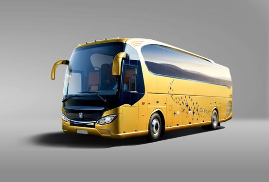 city bus manufacturer