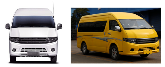 18 Seater Minibus for Sale