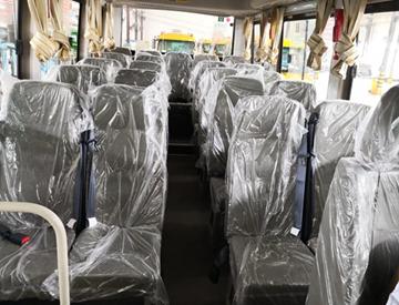 New Carry Minibus 2020