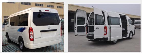 Minibus Transfers