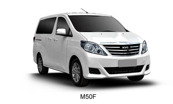 best minibus for family