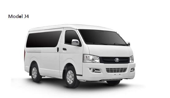 Minibuses for Sale in Scotland