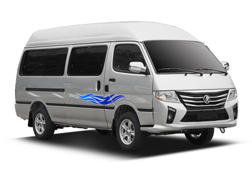 12 Seater Mini Bus