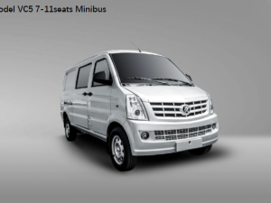 Most Popular for Sale Mini Bus Models from KINGSTAR