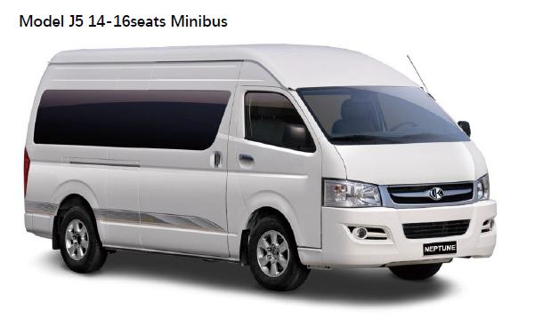 for Sale Mini Bus