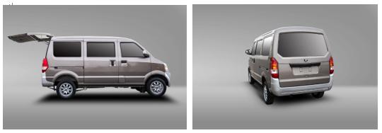 Affordable Minivans