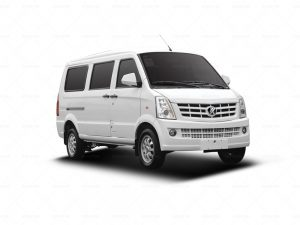 After-sales, create a new model for VC4 7 seater minivan and others