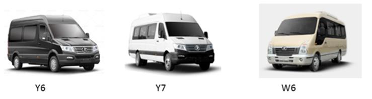 minibus 16 seater