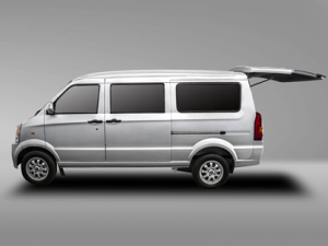 Most Popular Mini Bus Luxury Models with GCC Certification