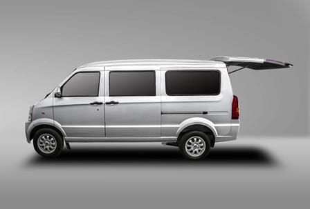 Mini Bus Luxury