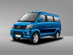 Great Performance Small Mini Bus Is on Hot Sale