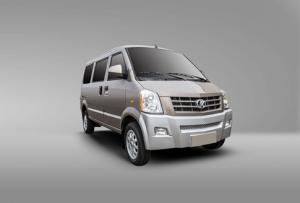 Good 8 passenger minivan for sale from KINGSTAR VC4
