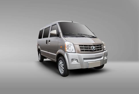 8 passenger minivan for sale