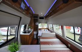 mini bus 20 seater