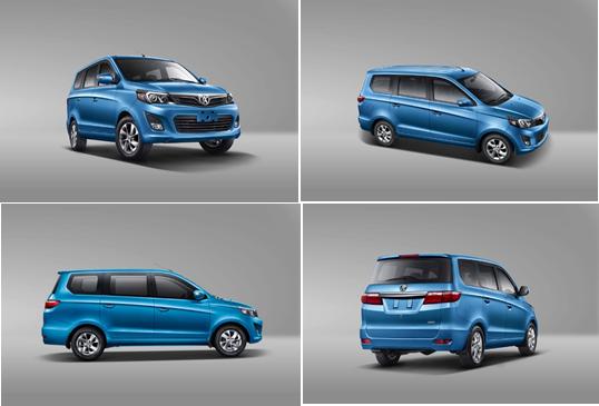 Minivan Family