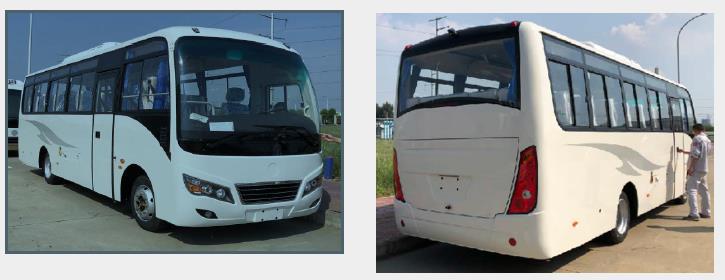 venta de buses y minibuses