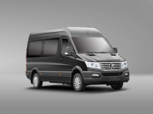 Great Performance and Hot Sale Community Minibus from KINGSTAR
