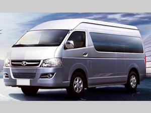 The Most Competitive Electric Minibus Cost Models from KINGSTAR China