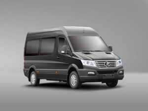 Top Hot Sale Crafter Minibus Model In Many Overseas Marketing