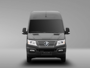 Great, the first batch of China VI Y7 mini bus 22 seater delivered to Huangshan Changyun